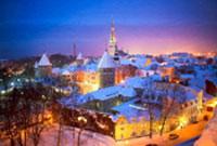 Рождественские экскурсионные туры. Остановка и экскурсия по Горе крестов