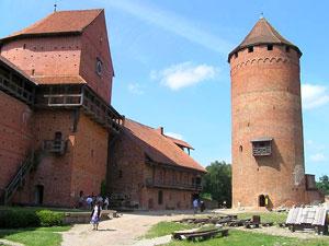 Латвийская Швейцария
