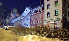 новогодние и рождественские мероприятия в Риге 2011 - 2012, Латвия