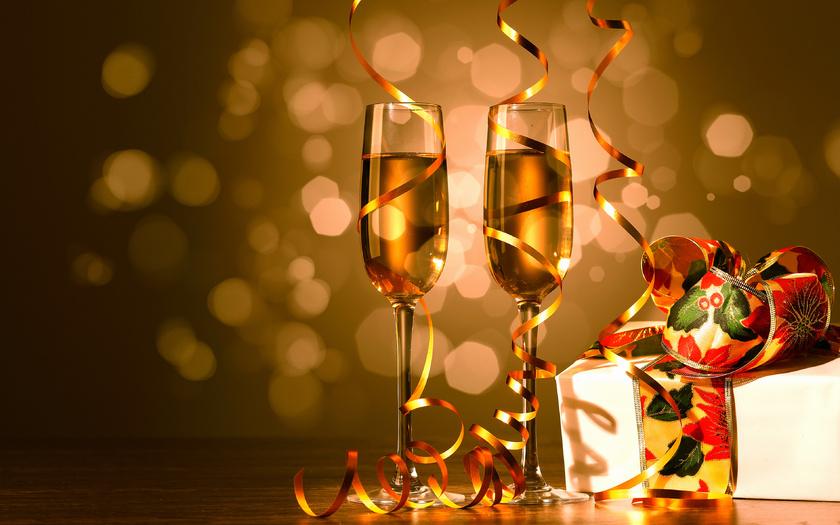 Новый год в Laulasmaa Spa