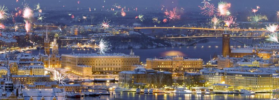 Туры на новый год в финляндию из санкт петербурга