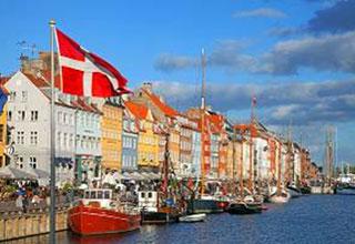 Экскурсионные туры на Новый год и Рождество - Новогодний экскурсионный тур в Копенгаген