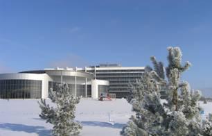 Зимняя нежность СПА в отеле Эстонии c собственным аквапарком, Tervise paradiis